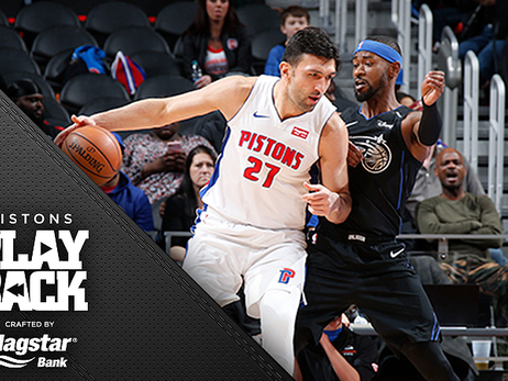 Pachulia gives Pistons punch as his return boosts OT win over Orlando