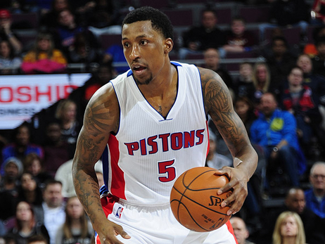 KCP builds off a strong summer with a standout first week of Pistons camp