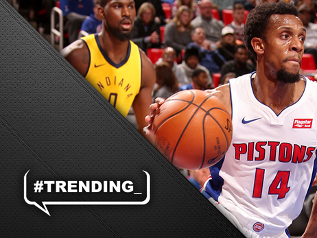 2018-19 Pistons Profile: Ish Smith