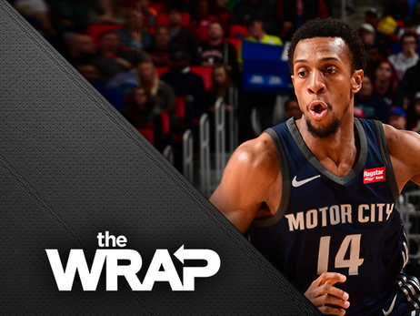 Pistons Mailbag - April 18, 2018