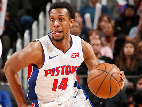 Pistons in Review: Ish Smith