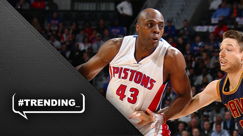 The Tolliver Effect: Returning vet ready to lead a new Pistons team