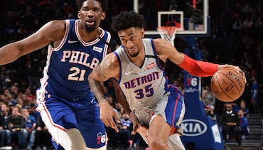 Pistons Mailbag - September 16, 2020