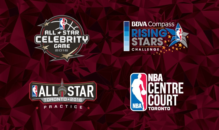 NBA Basketball All Star Weekend - All Star Game tickets at ...