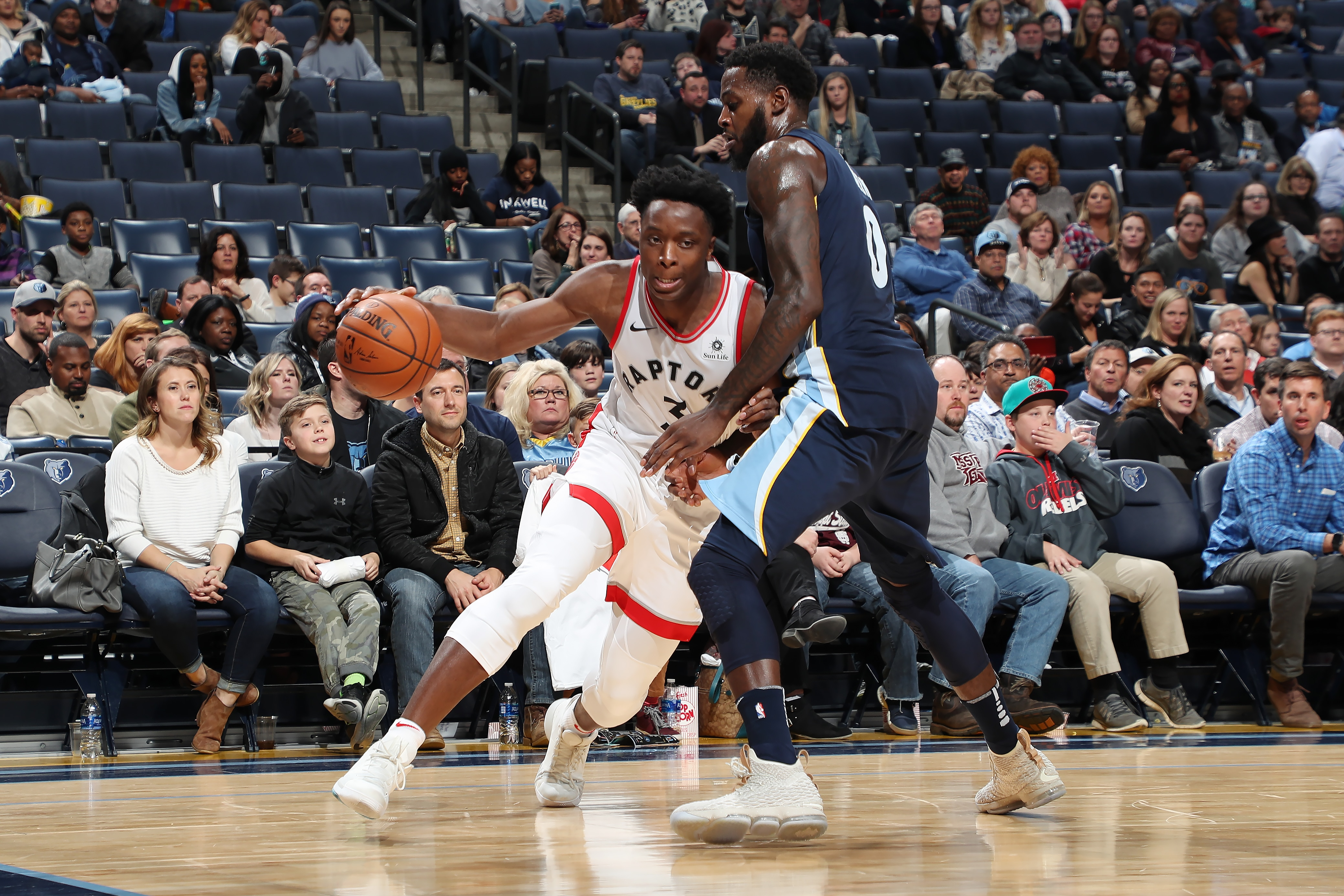 Game Preview: Raptors vs Grizzlies