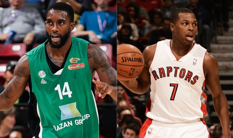 Gameday: Raptors vs. Maccabi Haifa | Toronto Raptors