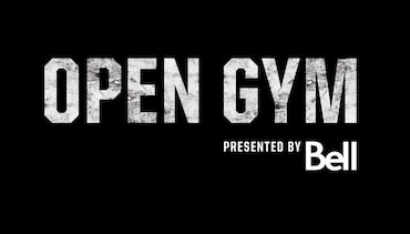 Open Gym Presented by Bell