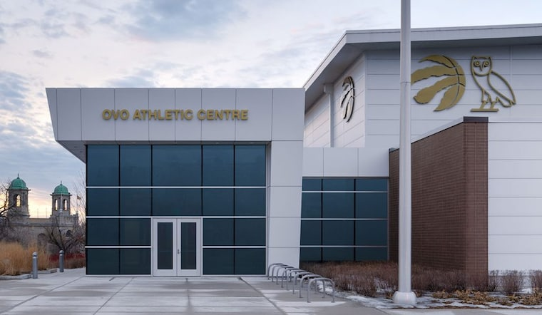 Raptors To Allow Limited Player Access At OVO Athletic Centre
