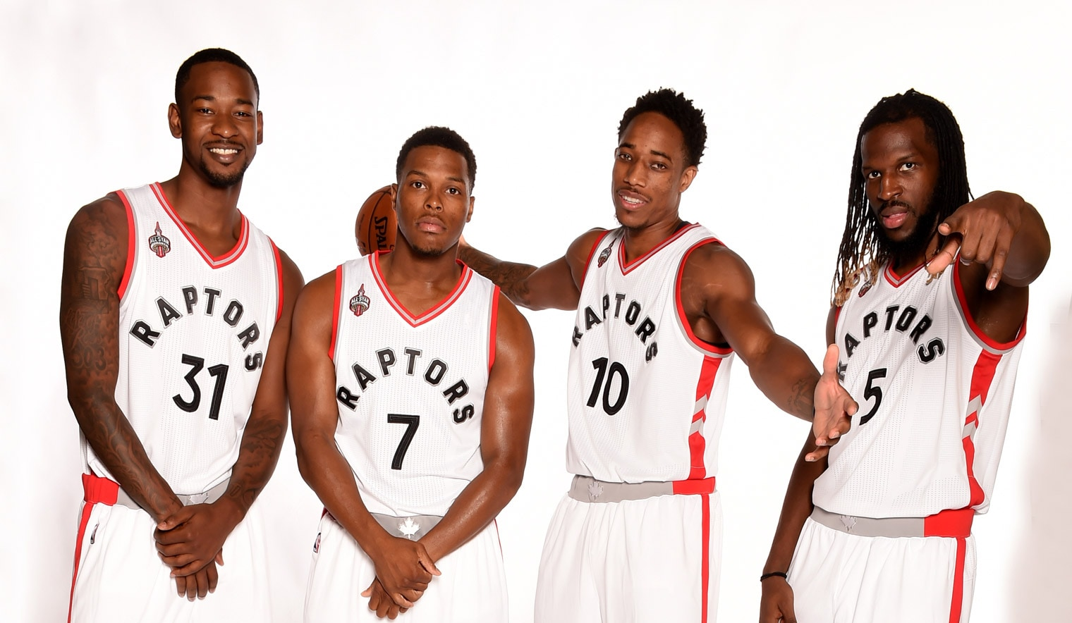 Raptors: Raptors Announce Media Day And Training Camp Schedule