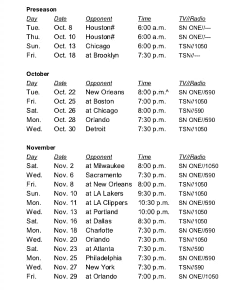 It is a graphic of Adaptable Spurs Schedule Printable