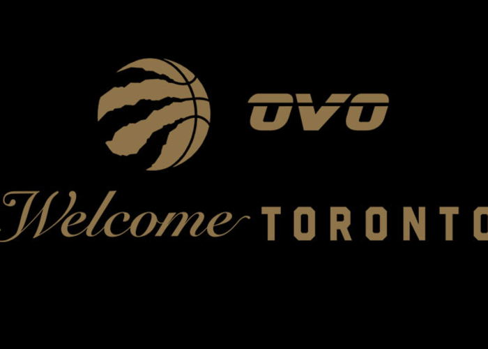 Raptors And Drake Elevated Partnership Gives Back To The Fans The City And The Game Of Basketball Toronto Raptors