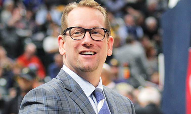 Raptors Name Nick Nurse Head Coach