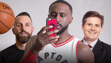 The Official Toronto Raptors Podcast