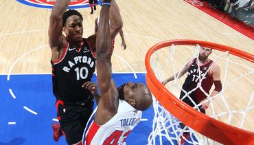 DeRozan Wins Back-To-Back POW