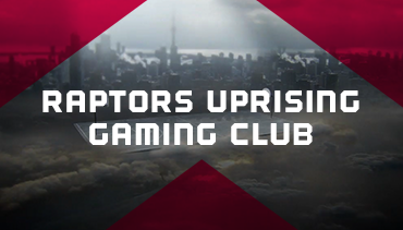 Raptors Uprising Gaming Club