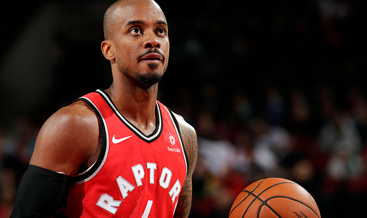 Raptors' Lorenzo Brown is now eligible to play in National Basketball Association post-season