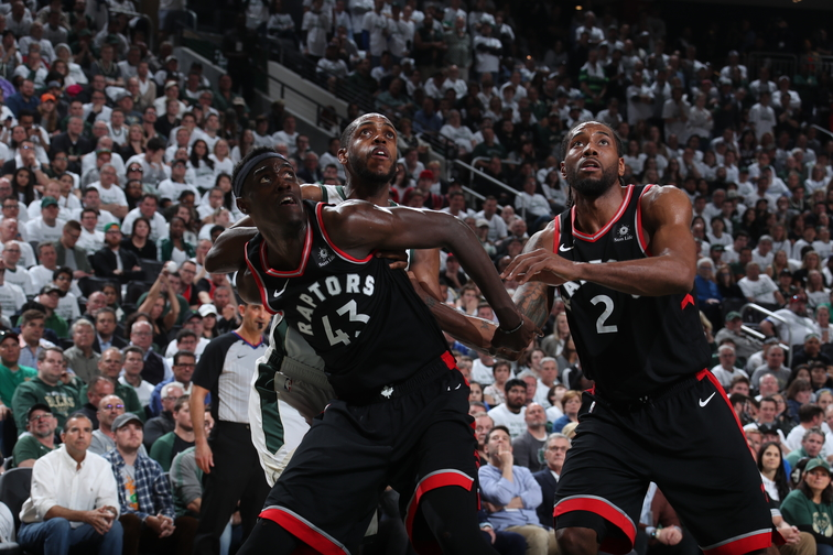 95432a7ed3d Game 2 Preview: Raptors vs Bucks | Toronto Raptors