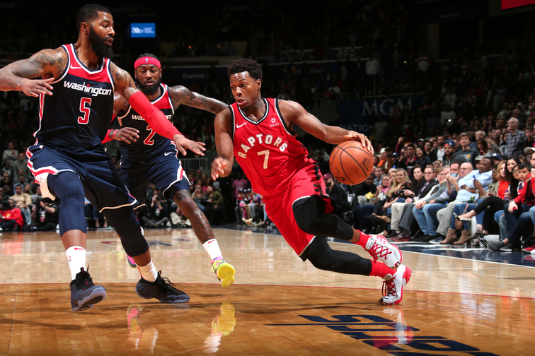 NBA Toronto Raptors vs Washington Wizards Spread and Prediction