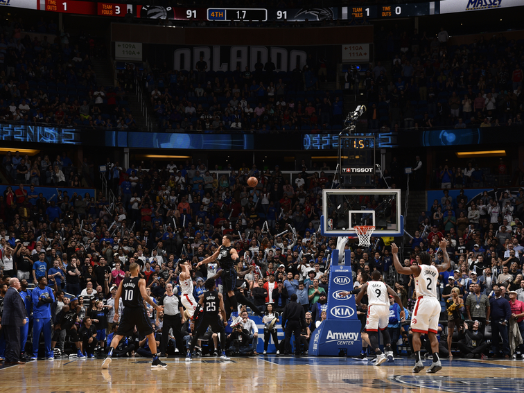 National Basketball Association  2018-19, Orlando Magic routed Toronto Raptors: 3 Talking points