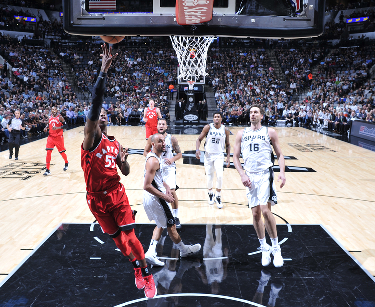 Game Preview  Raptors vs Spurs  90325433e