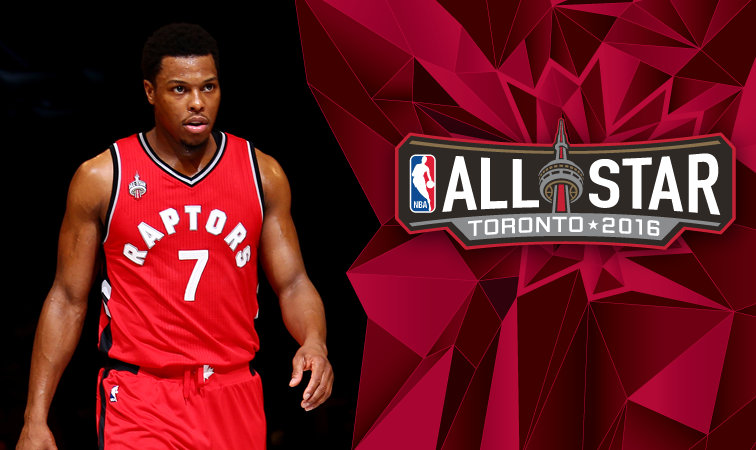 Kyle Lowry Voted As Starter To Eastern Conference All Star Team