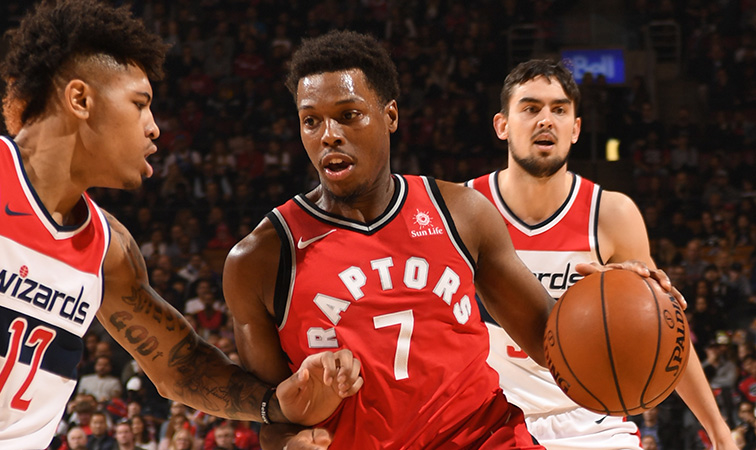 Playoffs Game  Preview Raptors Vs Wizards