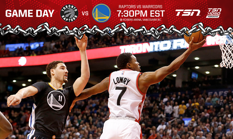 Warriors fall to Raptors in Kevin Durant's Golden State debut