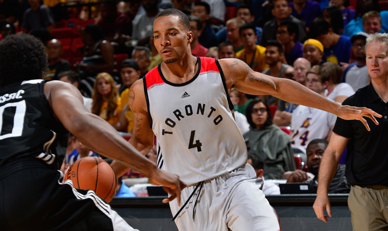 Raptors Announce NBA Summer League Roster | Toronto Raptors