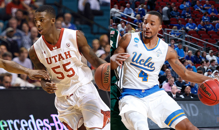 Delon Wright, Norman Powell