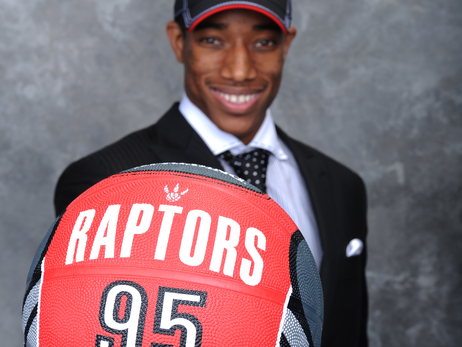 Notable Number 9 Picks in NBA Draft History