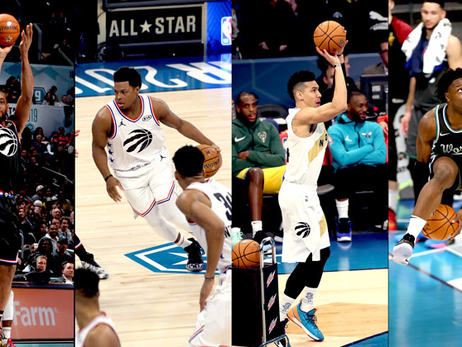 All-Star Weekend Wrap Up