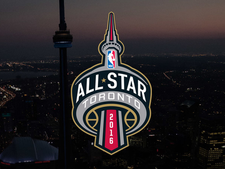 NBA All-Star 2016