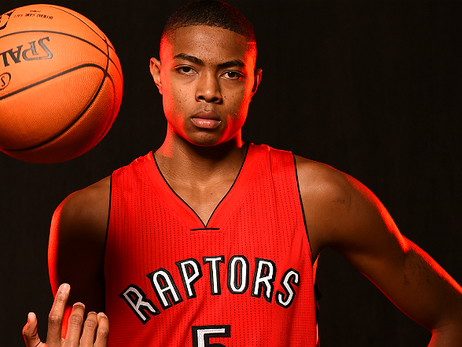 Caboclo's Busy First Offseason Nears An End