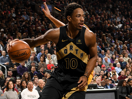 Game Preview: Raptors vs. Lakers