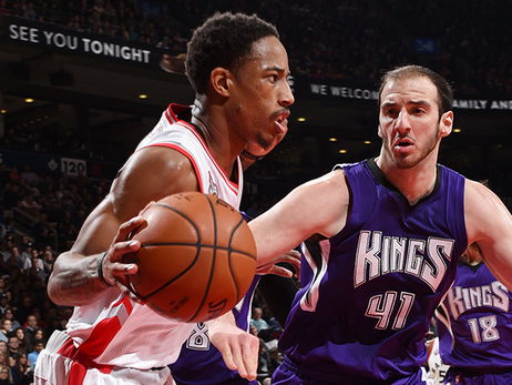 Game Preview: Raptors vs. Kings