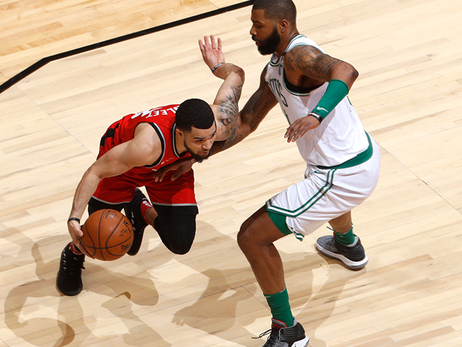 Game Preview: Raptors vs. Celtics