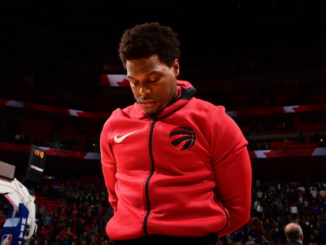 Photo Gallery: Raptors @ Pistons 03/07/18