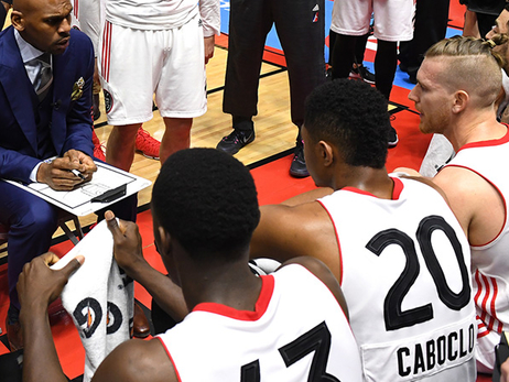 MacKenzie: Raptors 905's Road To The Championship