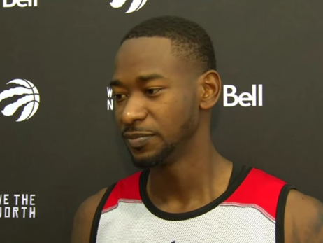 Raptors Practice Blog: October 22, 2015