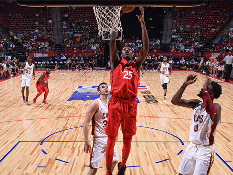 Raptors Announce NBA Summer League 2019 Schedule