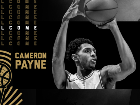 Raptors Sign Payne