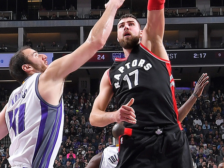 Game Preview: Raptors at Kings