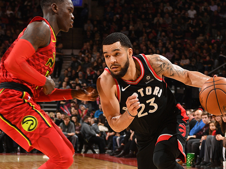 Game Preview: Raptors vs. Hawks