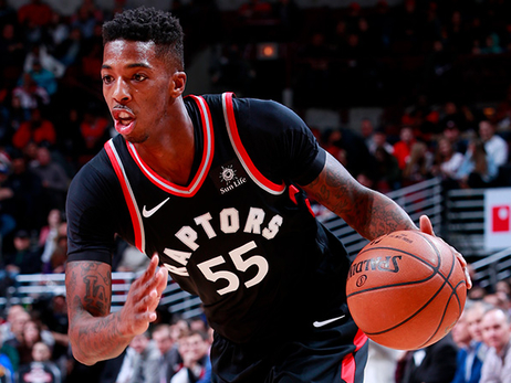 Game Preview: Raptors at Bucks