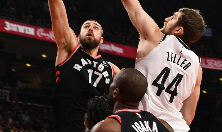 Game Preview: Raptors at Nets