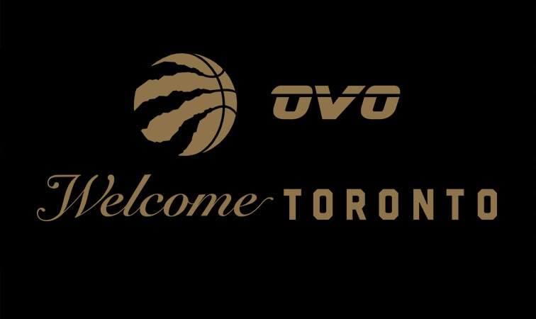 Raptors and Drake Elevated Partnership Gives Back To The Fans The City and the Game of Basketball