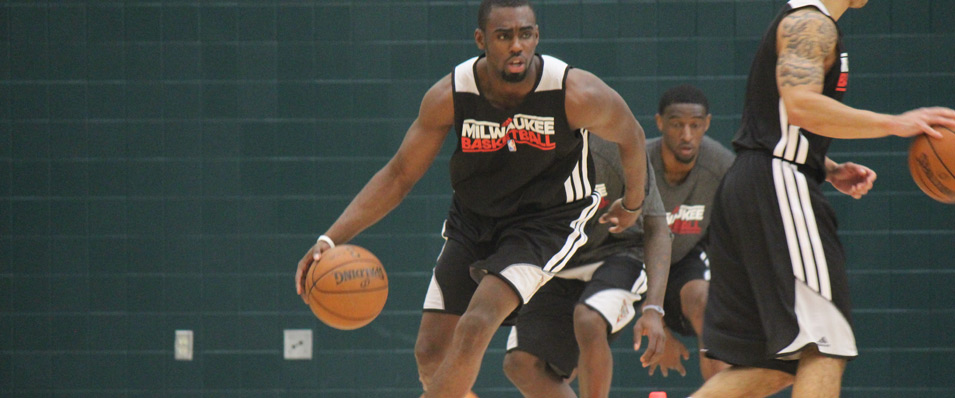 Draft Workouts 5/31/13