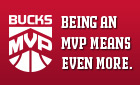 Become a Bucks MVP