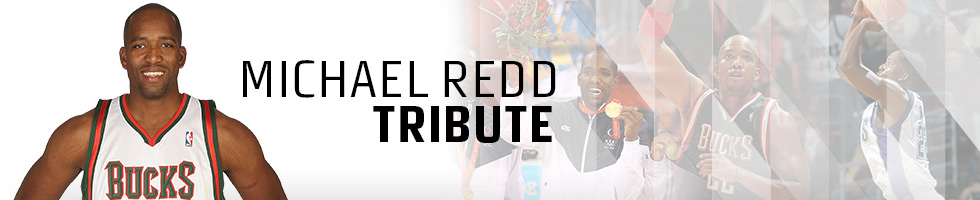 Michael Redd Tribute