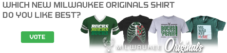 Vote for your favorite Milwaukee Originals T-shirt!
